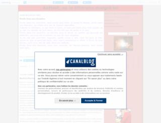 axhost.canalblog.com screenshot