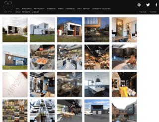 axiome-architecture.com screenshot