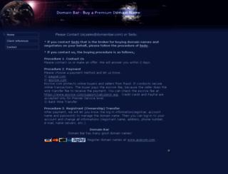 axitech.com screenshot