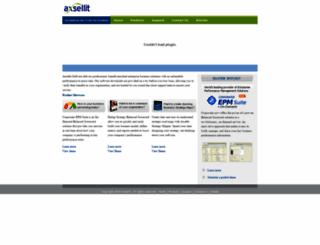 axsellit.com screenshot