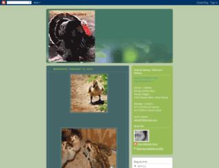 ayambelandautara.blogspot.com screenshot