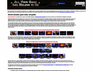 aygabtu.com screenshot
