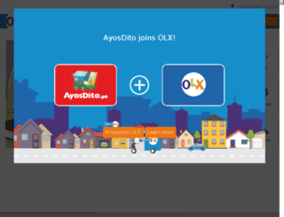ayosdito.ph screenshot