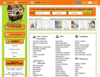 ayrshiresell.co.uk screenshot