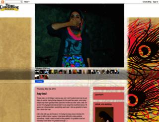 ayunietahir.blogspot.com screenshot