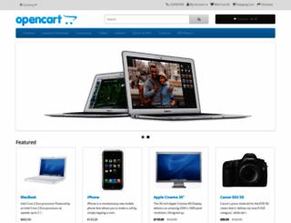 ayurshop.net screenshot