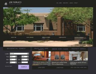 az-homefinder.com screenshot