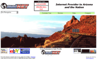 az.net screenshot