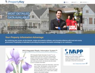 az.propertykey.com screenshot
