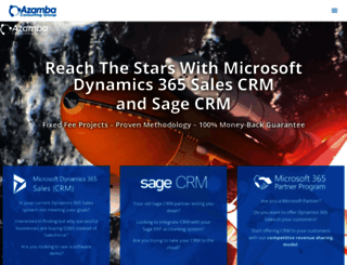 azamba.com screenshot