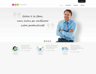 azatelecom.com screenshot