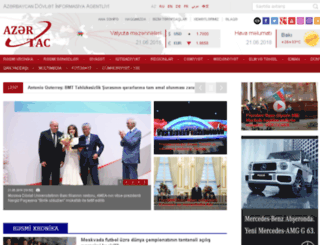 azertag.org screenshot