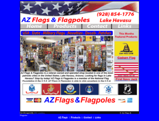 azflags.us screenshot