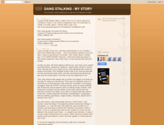 azgangstalk.blogspot.com screenshot