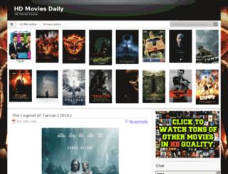 azido.info screenshot