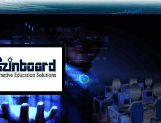 azinboard.com screenshot