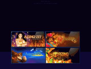 azino-azino.com screenshot