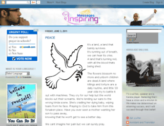 azizinspire.com screenshot