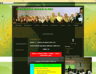 azizmaryani.blogspot.com screenshot