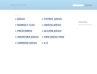 azjuegosgratis.com screenshot