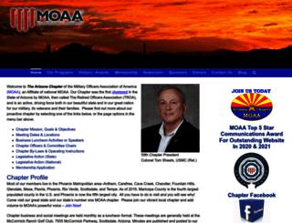 azmoaa.org screenshot