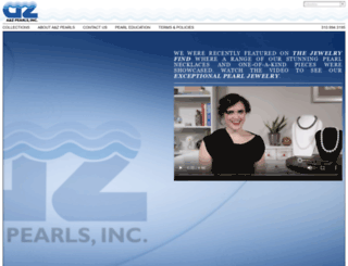 azpearls.com screenshot