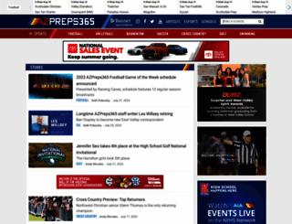 azpreps365.com screenshot