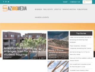 azremagazine.com screenshot