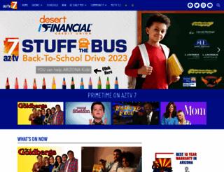 aztv.com screenshot