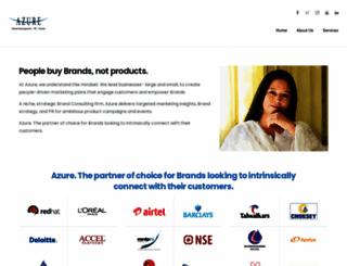 azureonline.net screenshot