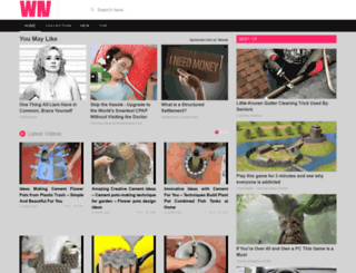 b-dsg.webnouvelle.com screenshot