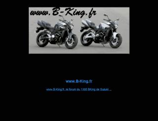b-king.fr screenshot