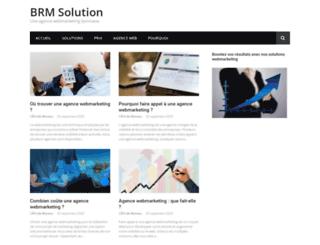 b-r-m.net screenshot