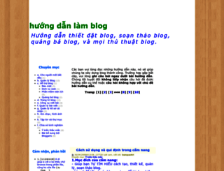 b.blogtiengviet.net screenshot