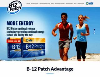 b12patch.com screenshot