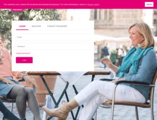 b2b.mediusa.com screenshot