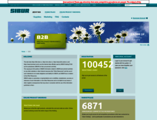 b2b.sibur.ru screenshot