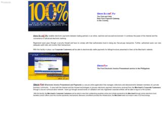 b2b.unionbankph.com screenshot