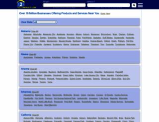 b2bbiz.com screenshot