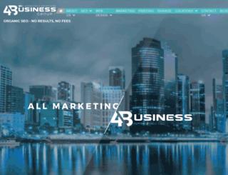 b2bdeal.com.au screenshot
