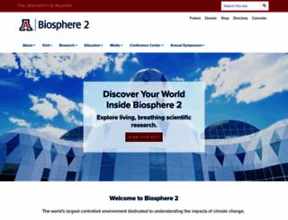 b2science.org screenshot