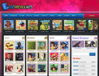 b3.toparcadehits.com screenshot