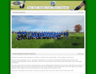 ba-soccer.ca screenshot