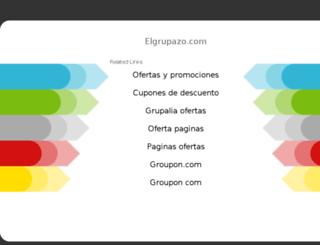 ba.elgrupazo.com screenshot