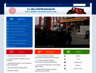baal14.meb.k12.tr screenshot