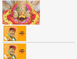 babashyam.com screenshot