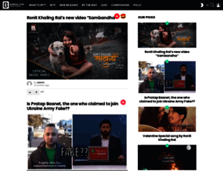 babbaal.com screenshot