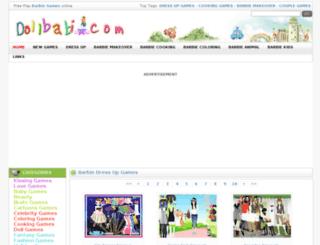 babiegames.net screenshot