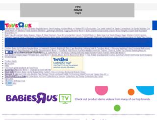 babiesrustv.com screenshot