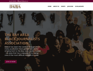 babja.org screenshot